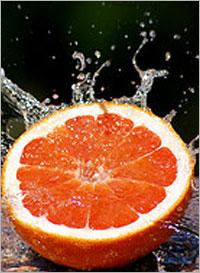Запретный плод не всегда сладок - тайны грейпфрута
