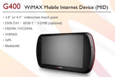 Dmedia System G400: ТВ, GPS-навигатор и окно в интернет