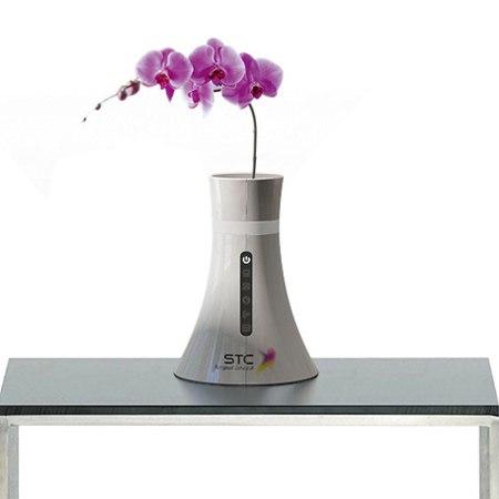 Роутер в форме вазы