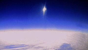 Ученые ищут упавший в Канаде гигантский метеорит