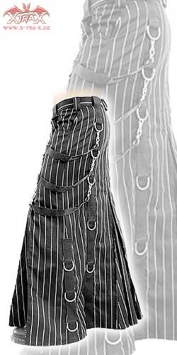 Готические наряды. Юбки. Часть 1