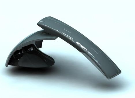 Рестайлинг стационарного телефона