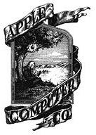 Рекламная история Apple
