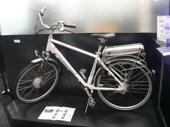 ���������������� �� SCiB-�������� Toshiba