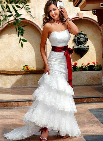 Свадебные платья (часть 3)