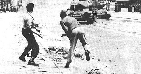 Чечня: Русский бунт 1958 г