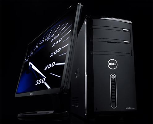 Флагманский десктоп Dell на базе Intel Core i7