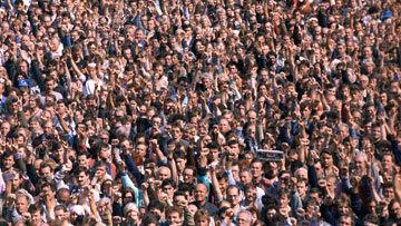 Более 107 млрд людей жили на Земле за всю историю человечества