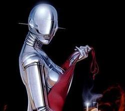 Секс с роботами: эволюция отношений