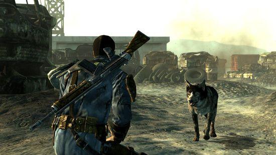 Игровая индустрия за неделю. 24 — 30 ноября 2008