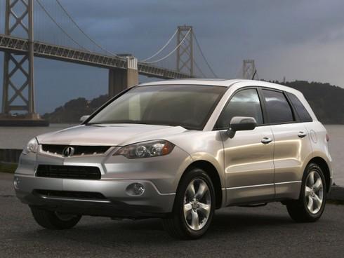 Самые безопасные авто 2008-2009 годов