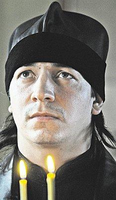 Цыган стал православным дьяконом