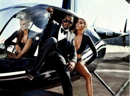 Чернокожий рэпер проплатил роль агента 007 в новой бондиане