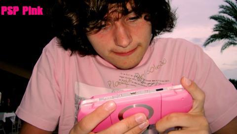 Обои на PSP