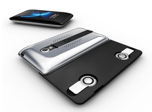 01 Phone: концепт идеального телефона от T3