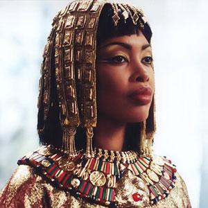 Как выглядела Клеопатра