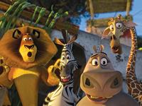 """У """"Мадагаскара"""" будет еще один сиквел"""