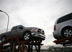 Chrysler закрывает все свои заводы