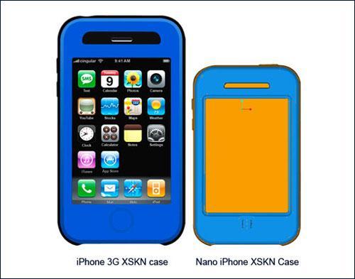 iPhone Nano на подходе?