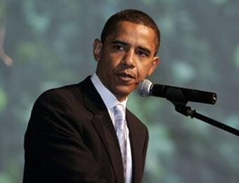 """Журнал Time назвал """"человеком года"""" Барака Обаму"""