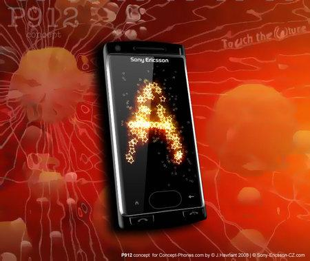 ������� ������������ Sony Ericsson
