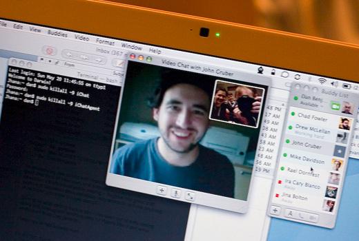 Список Грубера: анализ Мак-слухов накануне презентации Apple
