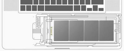 Apple рассказывает о новых батареях MacBook Pro