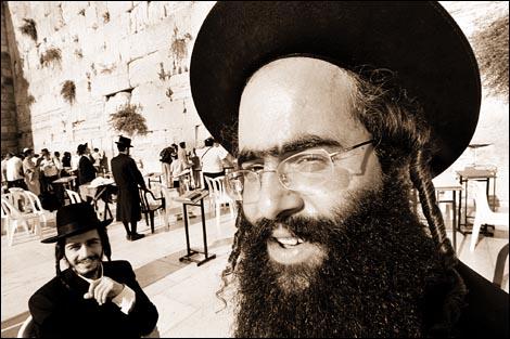 7 любопытных фактов об Израиле