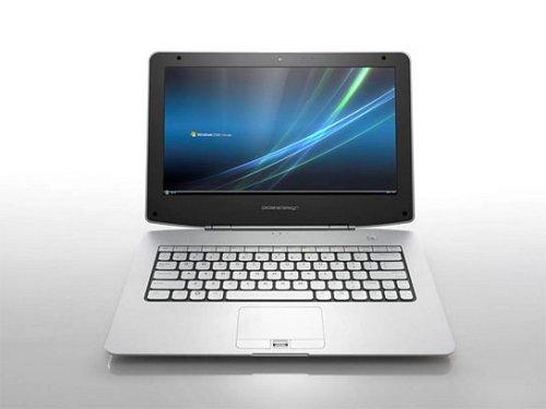 Красивый итальянский ноутбук Olidata Conte