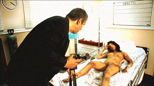 """""""Техасская резня вибратором"""": порнографический фильм ужасов"""