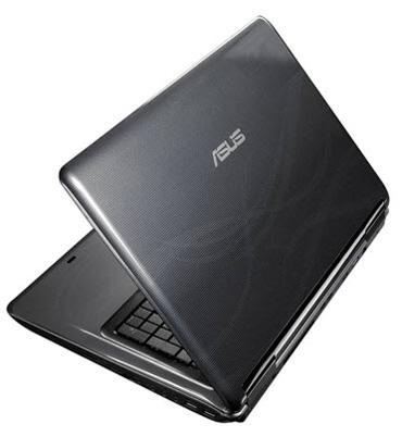 Ноутбуки ASUS F50/F70 для мобильных развлечений