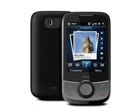 HTC Touch Cruise скоро можно будет купить
