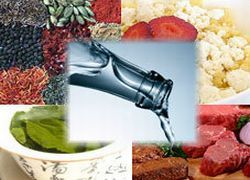 5 супер-продуктов, ускоряющих обмен веществ