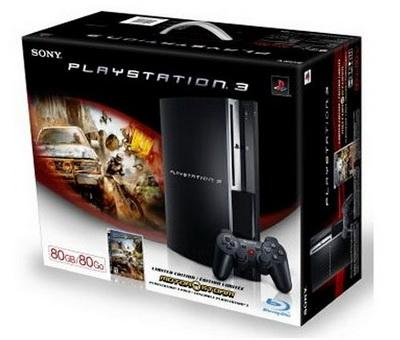 PlayStation 3 получит 45 нм процессор к лету