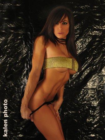 Lindsay Kaye