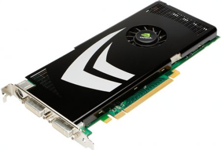 "NVIDIA ������ ""��������"" GeForce 9800 GT, � ����� �����������!"
