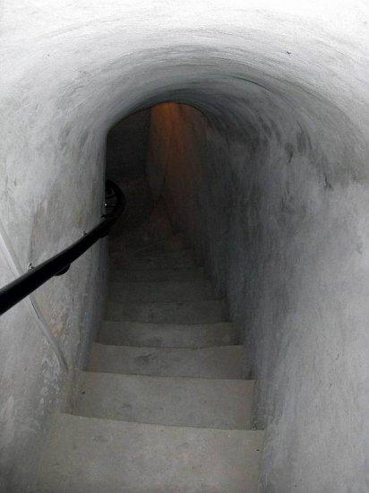 Экскурсии по Беларуси: Каменец. Белая вежа