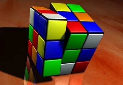 Белорусскому чемпиону по сборке кубика Рубика помог вазелин
