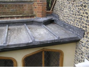 Британец наворовал свинца на 100 тысяч фунтов с помощью Google Earth