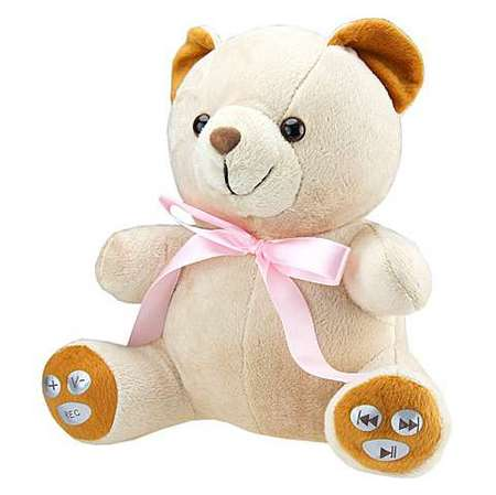 Teddy Bear MP3 � �������� �������, �������� ������