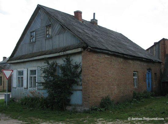 Экскурсии по Беларуси: Гольшаны