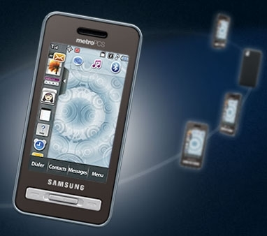 Samsung Finesse � ����������� ����������� QWERTY