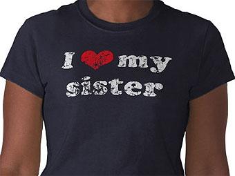 Британские ученые доказали благотворное влияние сестер на семью