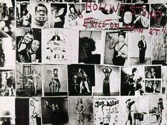 The Rolling Stones переиздадут классические альбомы