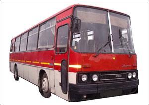 На белорусской границе задержан автобус с оружием