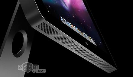 Apple LED Cinema Display – лучший профессиональный монитор