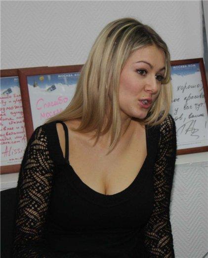 Мария Кожевникова (Аллочка, сериал Универ). С радостью сообщаем вам