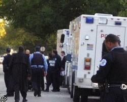 В США отец убил пятерых детей, узнав об измене жены