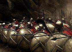 Про 10 000 спартанцев снимут кино