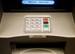 В Петербурге украли банкомат с миллионами